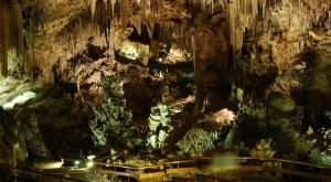La Cueva de Morgan