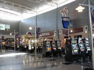 aeropuerto las vegas