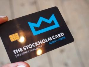Stockholm Card